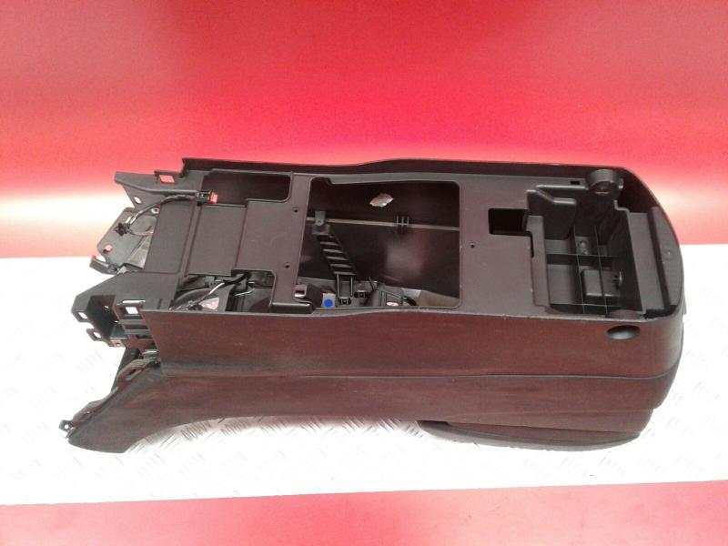 Consola Central FORD S-MAX (WA6) | 06 - 14
