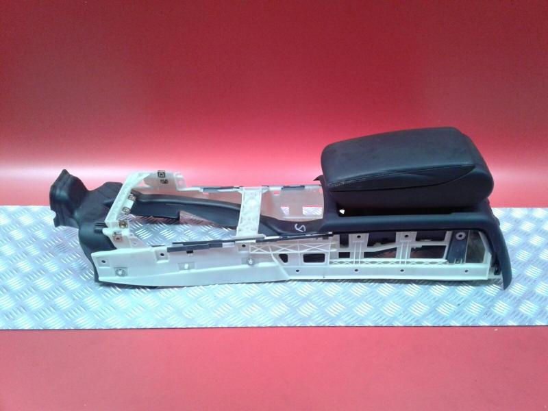 Consola Central AUDI A6 Avant (4F5, C6) | 04 - 11