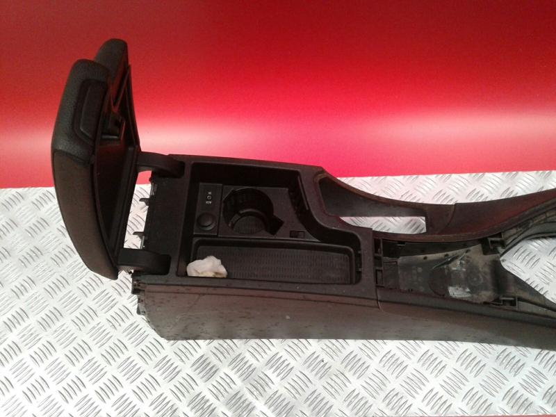 Consola Central BMW 3 (E90)   04 - 12