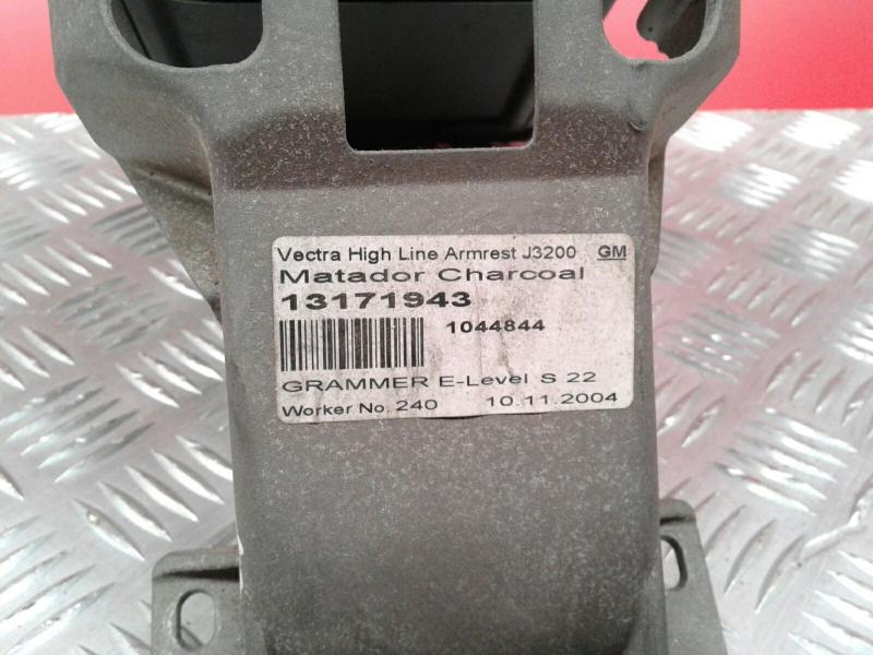 Consola Central OPEL VECTRA C (Z02)   02 - 09