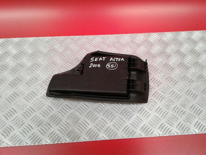 Consola Central SEAT ALTEA (5P1) | 04 -
