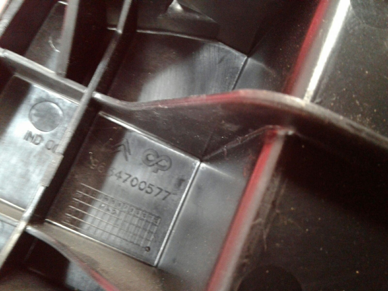 Conjunto / Kit de Airbags CITROEN XSARA (N1)   97 - 05