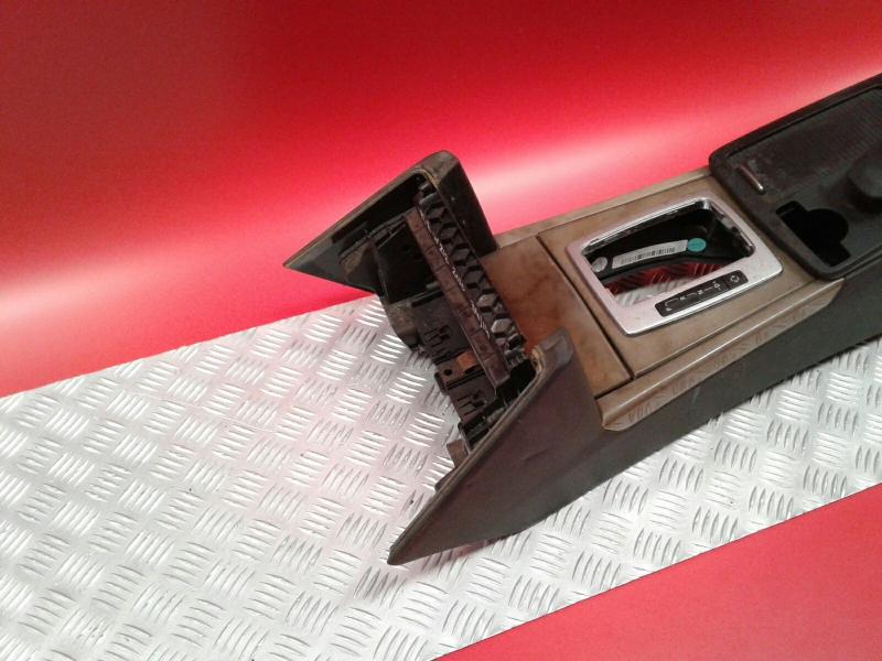 Consola Central MERCEDES-BENZ E-CLASS (W212)   09 - 16