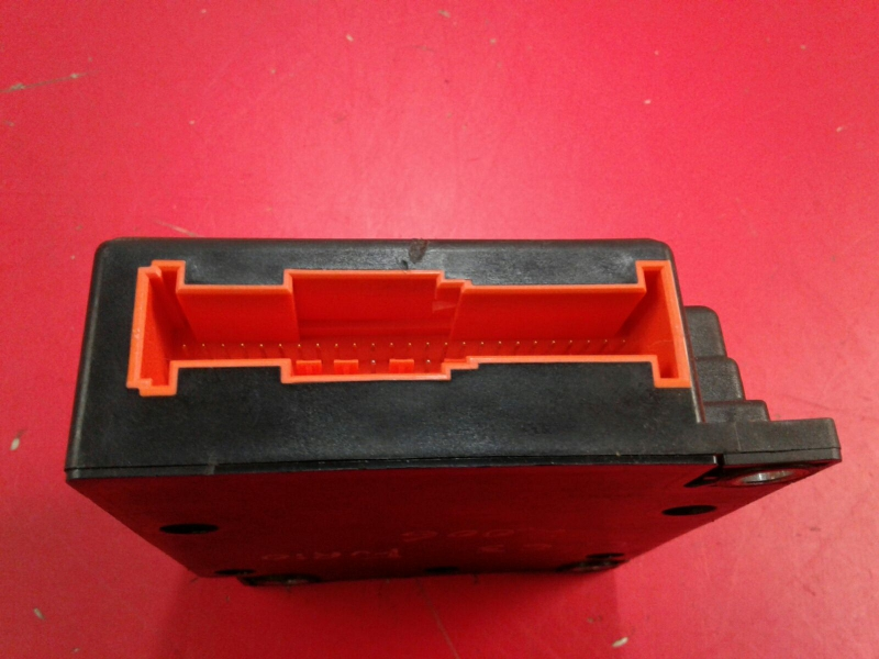 Centralina do Airbag CITROEN C3 I (FC_, FN_) | 02 -
