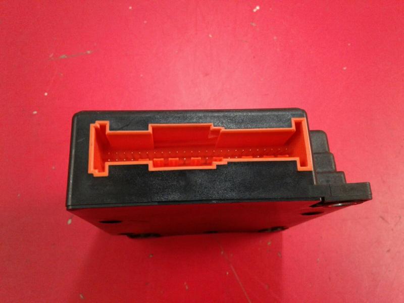 Centralina do Airbag CITROEN C3 I (FC_, FN_)   02 -
