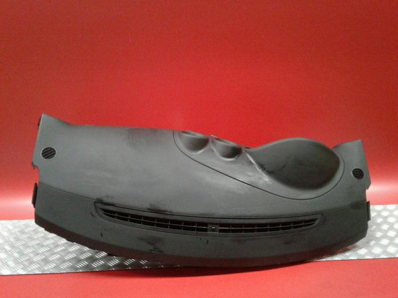Tablier SEAT IBIZA III (6L1) | 02 - 09