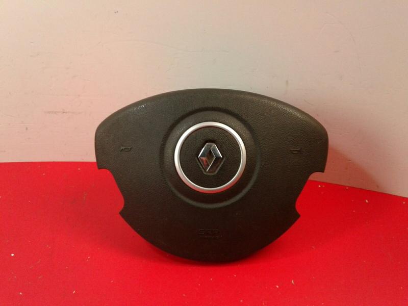 Airbag Condutor RENAULT CLIO III (BR0/1, CR0/1) | 05 -