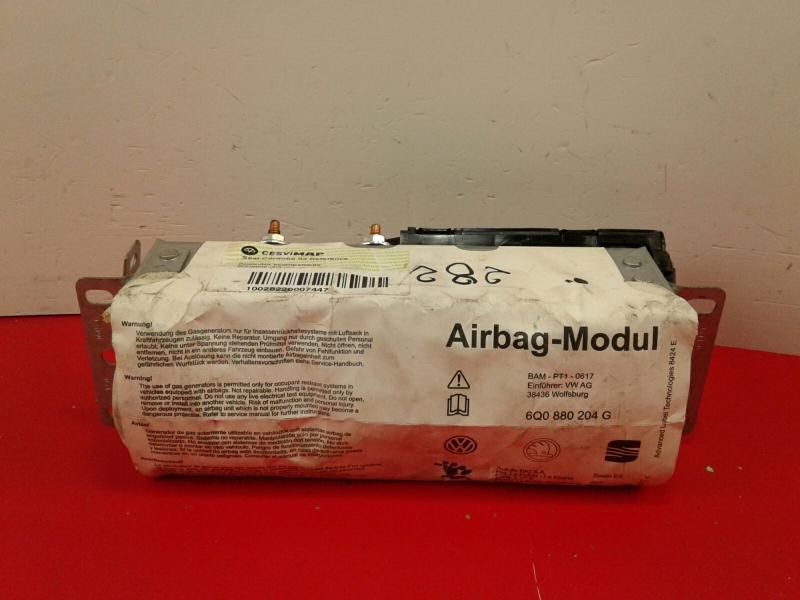 Airbag Passageiro SEAT CORDOBA (6L2) | 02 - 09