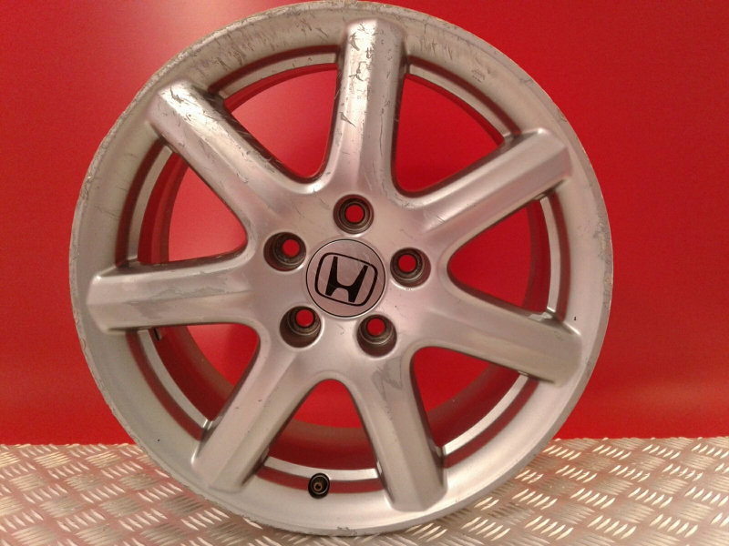 Conjunto de Jantes HONDA CIVIC VIII Hatchback (FN, FK) | 05 -