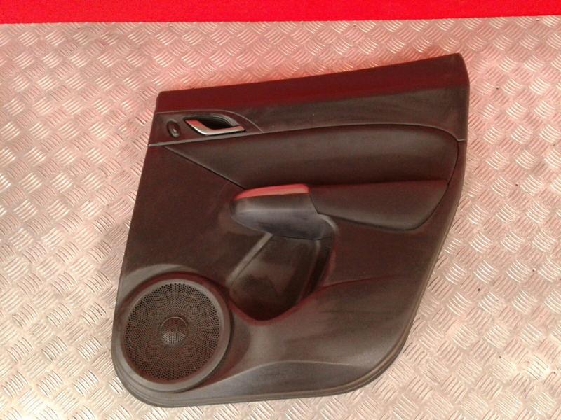 Quartela Trs Drt HONDA CIVIC VIII Hatchback (FN, FK) | 05 -