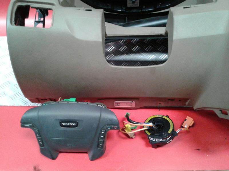 Conjunto / Kit de Airbags VOLVO XC70 CROSS COUNTRY (295) | 97 - 07
