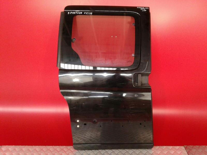 Porta Lateral Direita PEUGEOT PARTNER Camião de plataforma/chassis (5_, G_) | 97 - 08