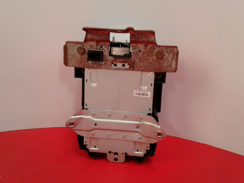 Display HeadUp PEUGEOT 508 SW I (8E_)   10 - 18