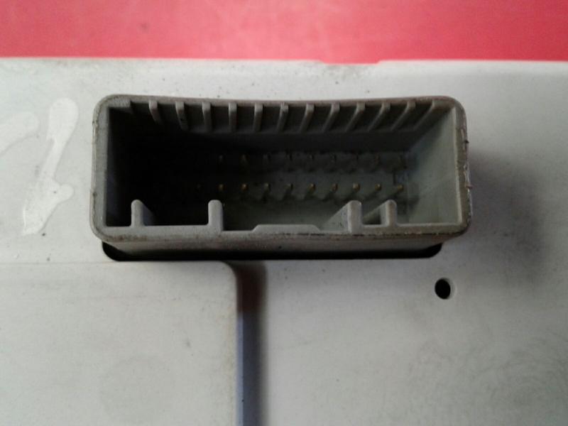 Display do Radio RENAULT MEGANE III Hatchback (BZ0/1_) | 08 -