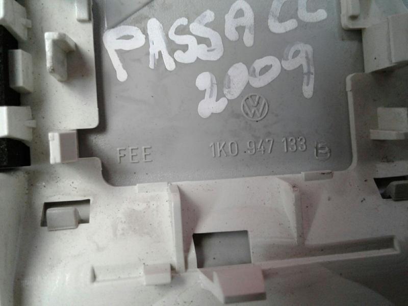 Plafonier VOLKSWAGEN PASSAT CC (357) | 08 - 12