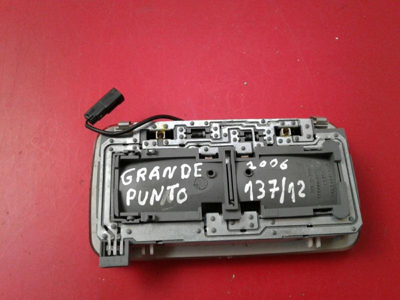 Plafonier FORD MONDEO III (B5Y)   00 - 07