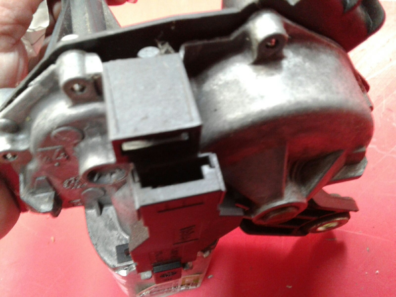 Motor Limpa Vidros Tras OPEL CORSA D (S07) | 06 - 14