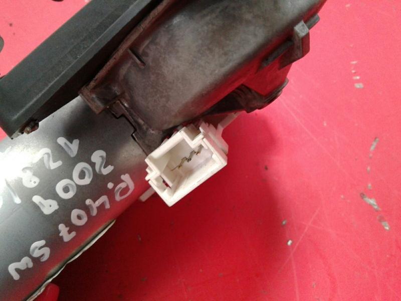 Motor Limpa Vidros Tras PEUGEOT 407 SW (6E_) | 04 - 11