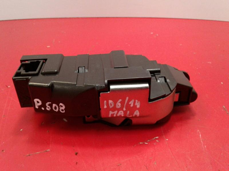 Motor do Esguicho FORD S-MAX (WA6) | 06 - 14