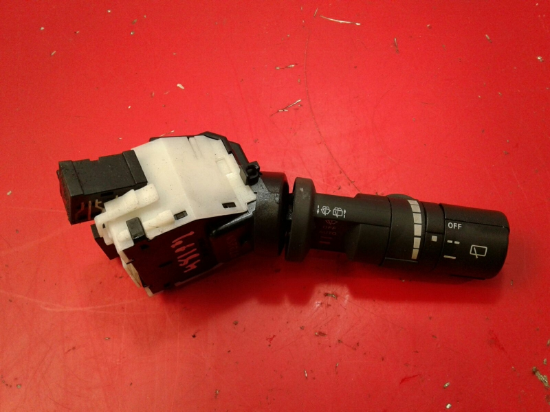 Interruptor Limpa Vidros NISSAN QASHQAI / QASHQAI +2 I (J10, NJ10, JJ10E) | 06 - 14