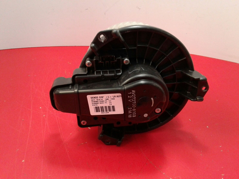 Motor da Sofagem TOYOTA AVENSIS Combi (_T27_) | 09 - 18