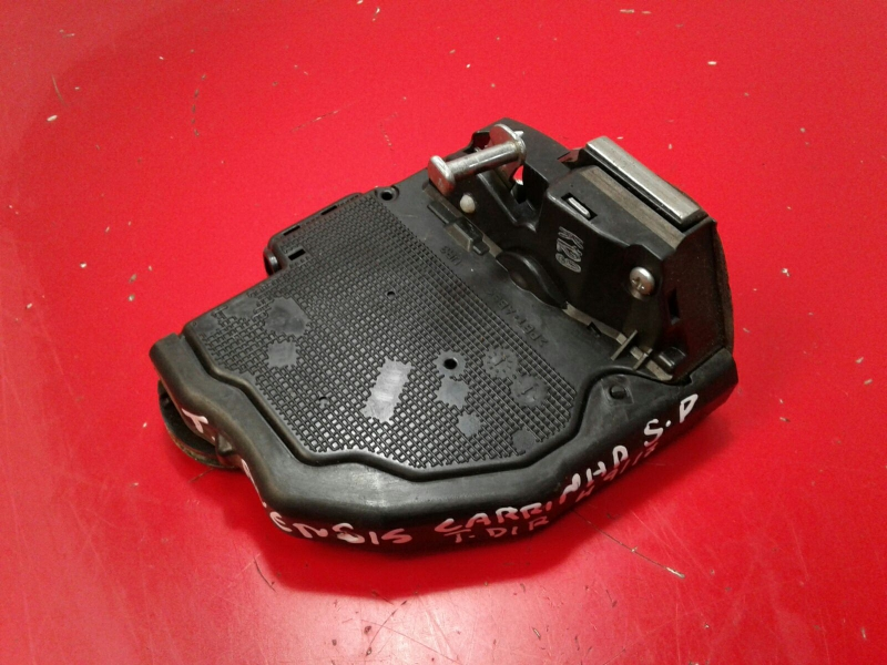 Centralina do Airbag TOYOTA AVENSIS Combi (_T27_) | 09 - 18