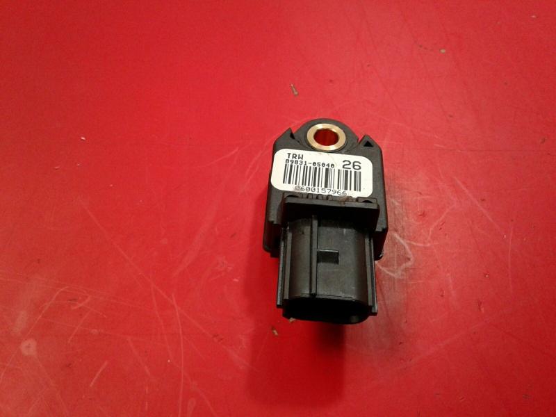 Sensor de Impacto TOYOTA AVENSIS Combi (_T27_) | 09 - 18