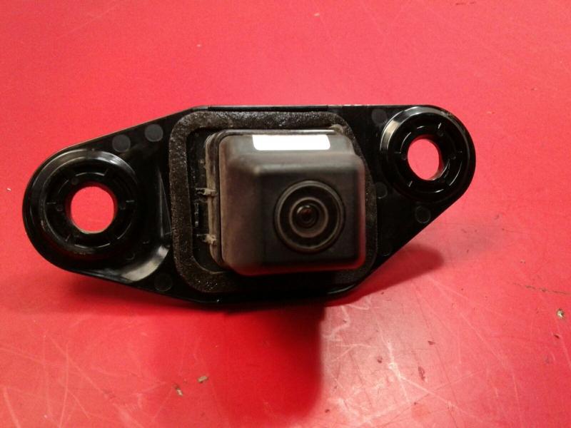 Sensor de Camera TOYOTA AVENSIS Combi (_T27_) | 09 - 18