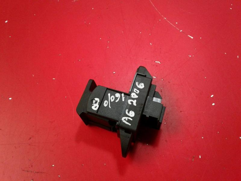 Interruptor / Botoes AUDI A6 (4F2, C6) | 04 - 11