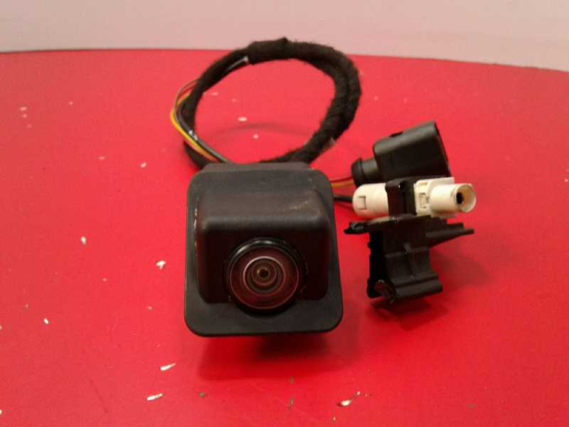 Sensor de Camera SEAT LEON (5F1) | 12 -