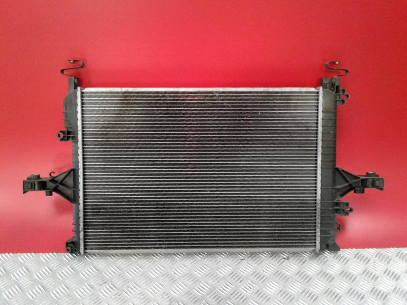 Radiador da água VOLVO S60 I (384) | 00 - 10