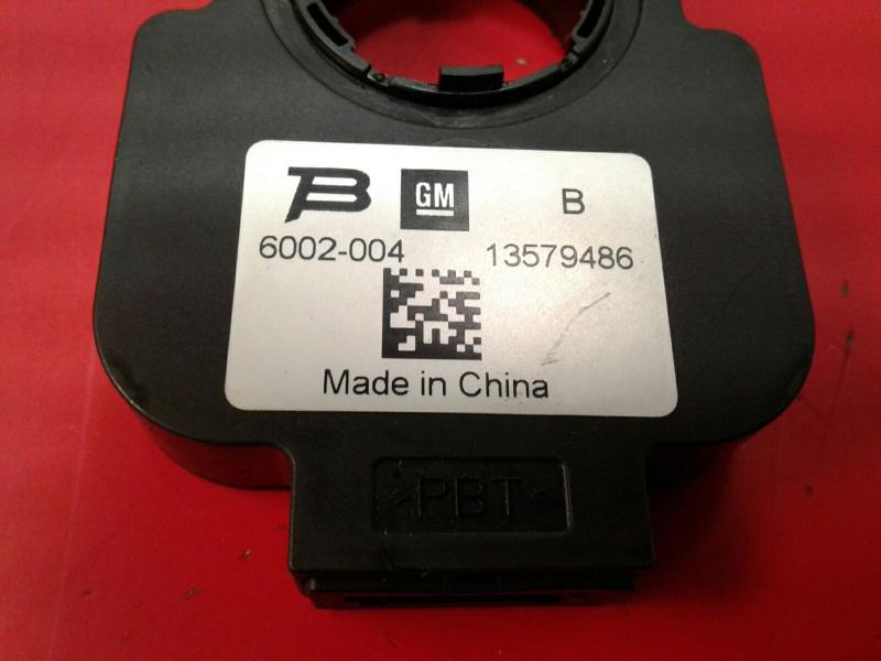 Sensor Angulo de Direcao OPEL ASTRA J (P10) | 09 - 15
