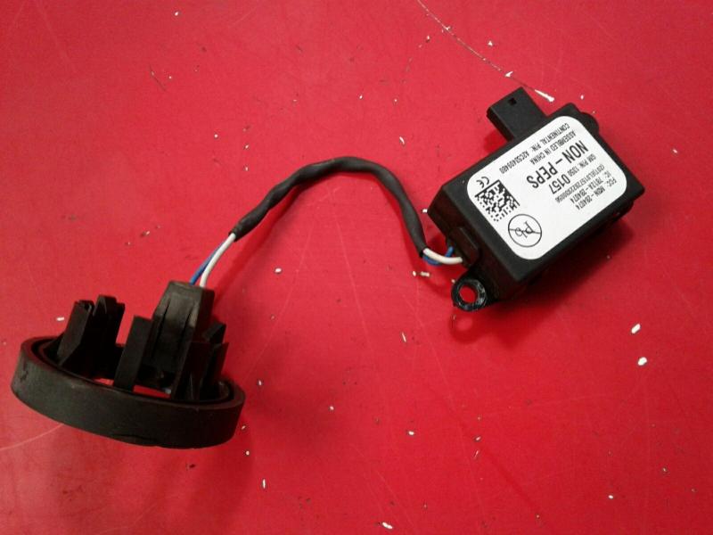 Modulo Imobilizador OPEL ASTRA J (P10)   09 - 15