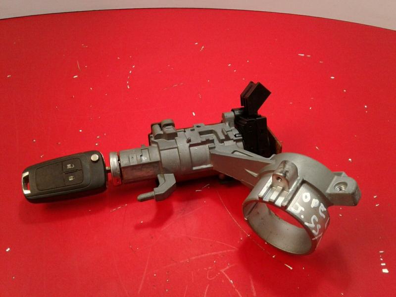 Canhão Ignição OPEL ASTRA J (P10) | 09 - 15