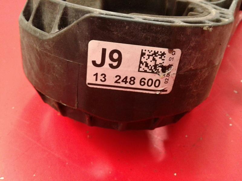 Apoio de Motor OPEL ASTRA J (P10) | 09 - 15