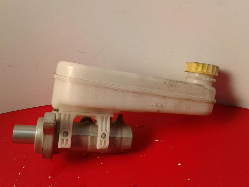 Bomba dos Travões FIAT DUCATO Caixa (250_, 290_) | 06 -