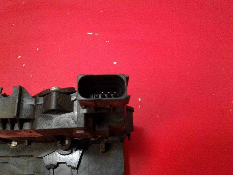 Fecho da Porta Frente Esq FIAT DUCATO Caixa (250_, 290_) | 06 -