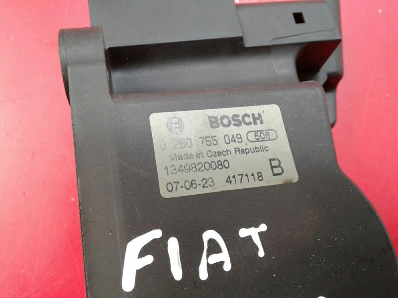 Pedal Acelerador FIAT DUCATO Caixa (250_, 290_)   06 -