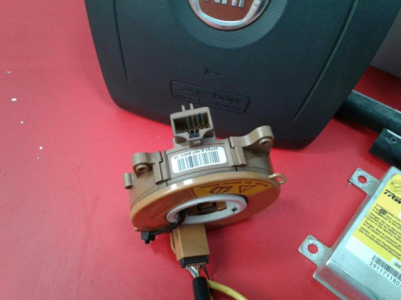 Conjunto / Kit de Airbags FIAT DUCATO Caixa (250_, 290_) | 06 -