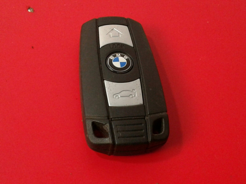 Chave BMW 3 (E90) | 04 - 12