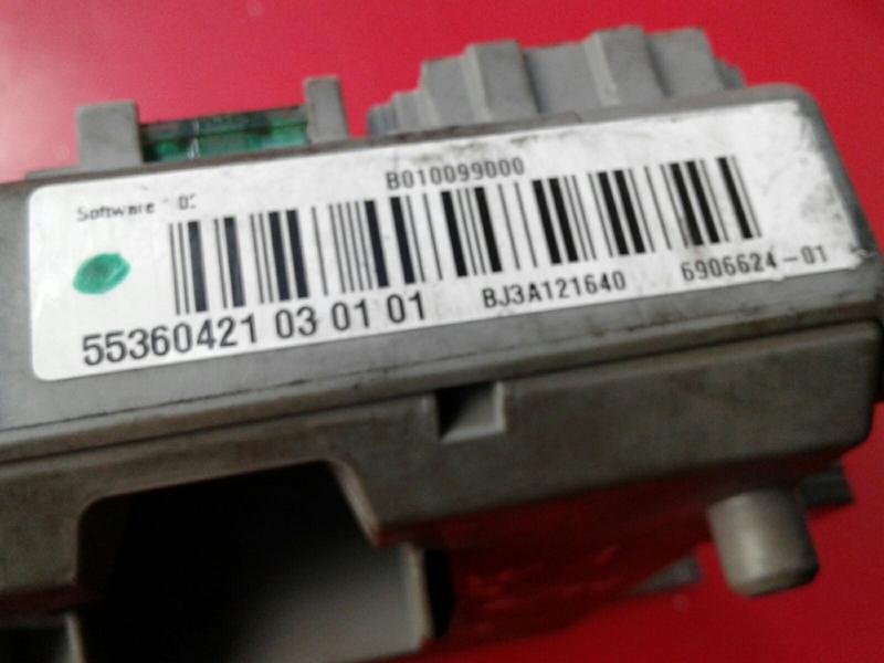 Caixa Fusiveis   SAM   Module BMW 1 (E87)   03 - 13