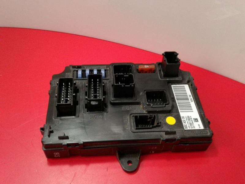 Centralina Caixa Velocidades | ECU PEUGEOT 407 (6D_) | 04 - 11