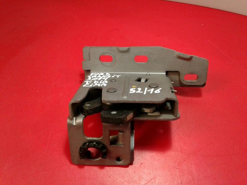 Fecho da Porta Frente Esq FORD TRANSIT V363 Caixa (FCD, FDD)   13 -