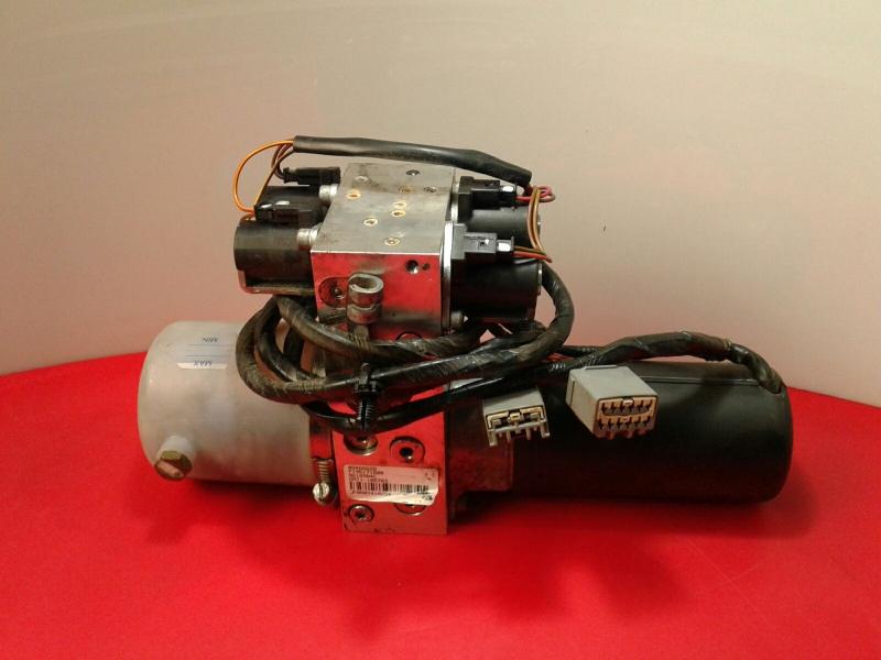 Motor da Capota Electrica VOLVO C70 II Cabriolet (542)   06 - 13