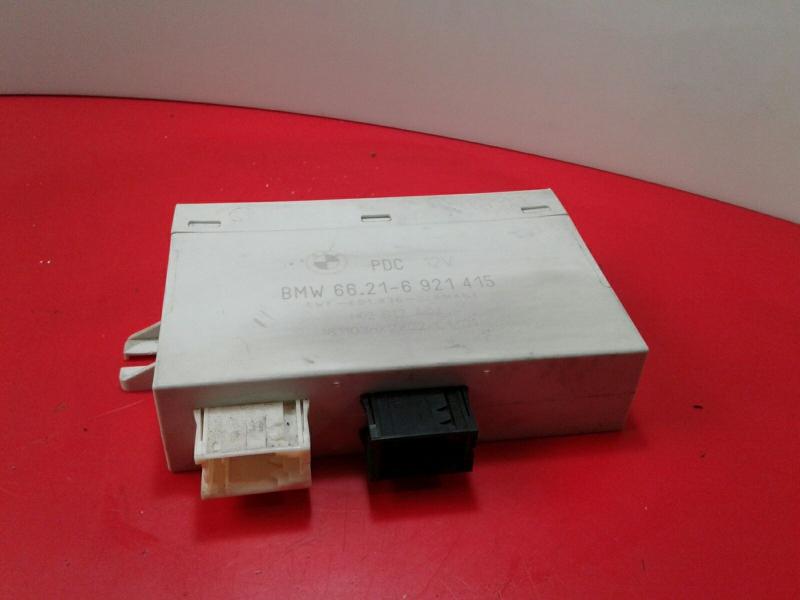 Modulo dos Sensores de Parque BMW 3 Touring (E46) | 99 - 05