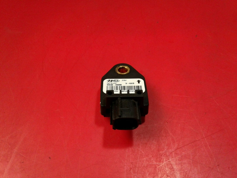 Sensor de Impacto Direito KIA CEED Sportswagon (JD) | 12 -