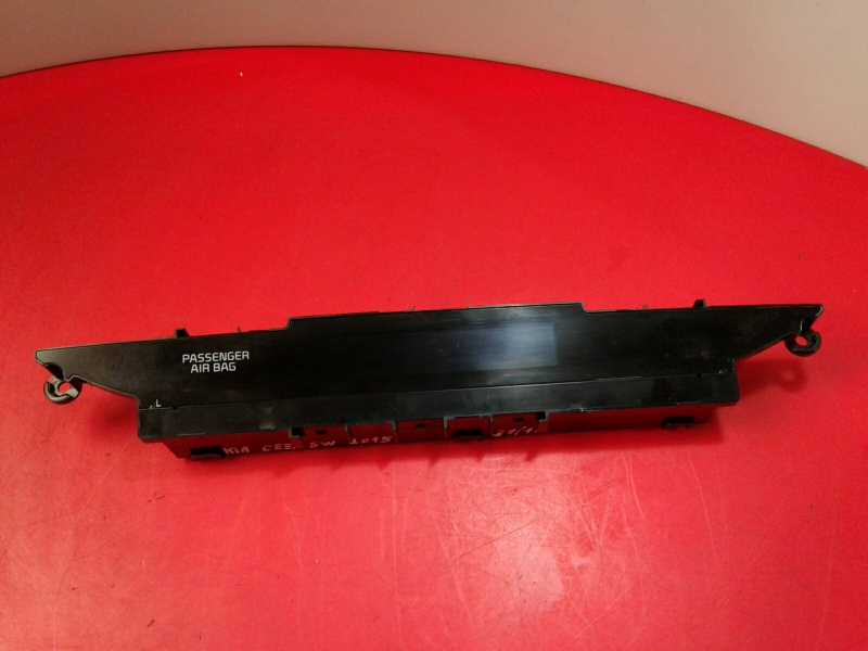 Display HeadUp KIA CEED Sportswagon (JD) | 12 -