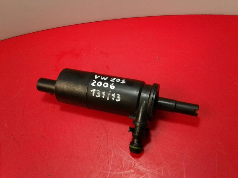 Motor do Esguicho VOLKSWAGEN EOS (1F7, 1F8) | 06 - 15