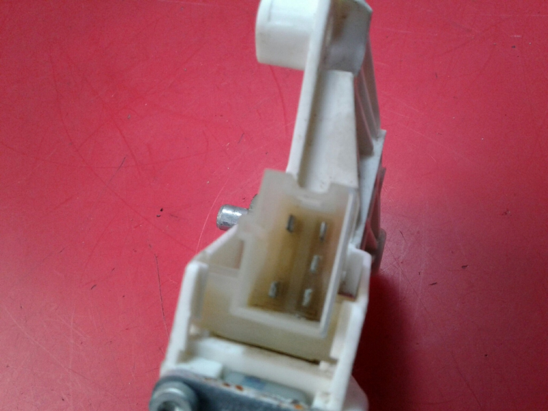 Motor Elevador Frente Esquerdo MERCEDES-BENZ M-CLASS (W164) | 05 - 12