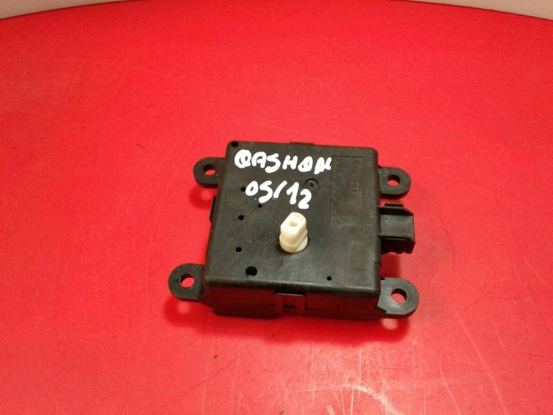 Atuador da Comporta de Ar NISSAN QASHQAI / QASHQAI +2 I (J10, NJ10, JJ10E) | 06 - 14
